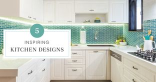 Stunning Kitchen Ideas for Your HDB
