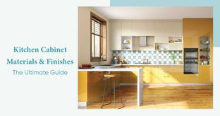 What Should Your Kitchen Cabinets be Made of?