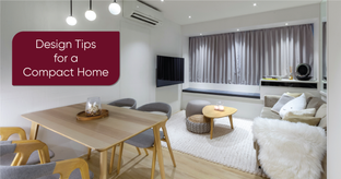 How to Make The Most of a Home That is Under 80sqm