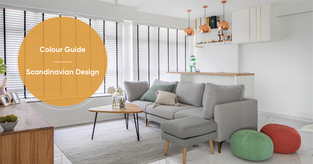 Get Expert Advice on How to Choose Colours for Scandinavian Interiors