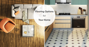 Here's How to Get The Right Flooring for Your Home