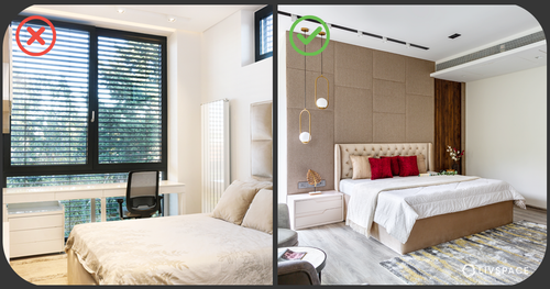 10 Design Mistakes That Are Silently Ruining Your Bedroom Interior