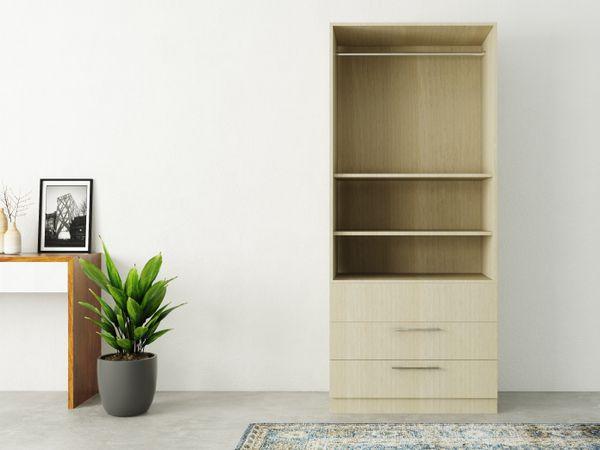External Drawer Cabinet
