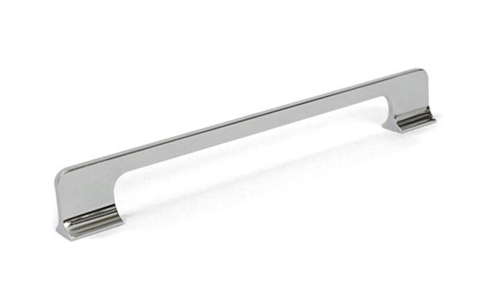 C3AH, Chrome plated, 190mm
