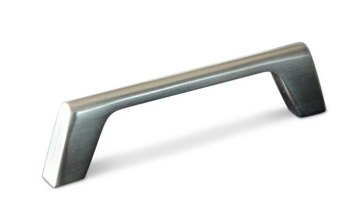 CZH, Brushed nickel, 172mm