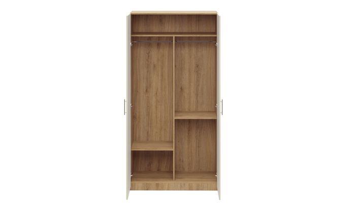 Swing 2-Door, Design-C, 2400 mm