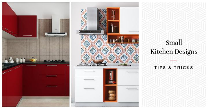 How to Design a Compact Kitchen