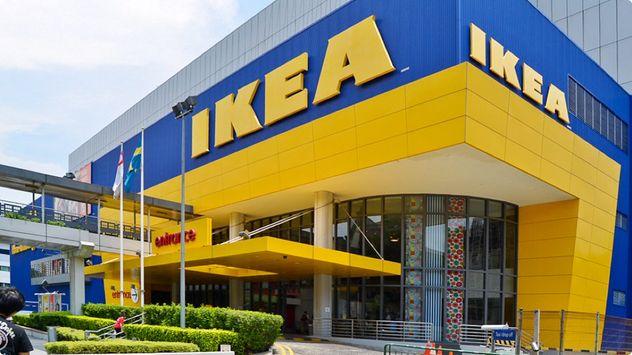 Interior Design Hire-A-Designer-Ikea - Livspace