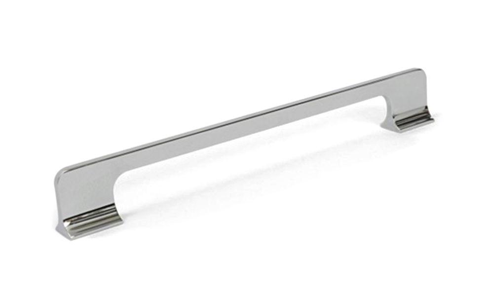 C3AH, Chrome plated, 254mm